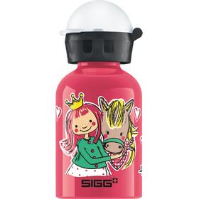 Sigg Kids - Gourde - 0,3l rose/blanc